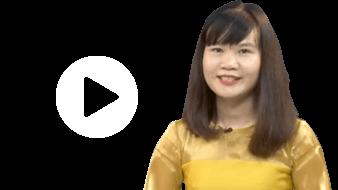 Video bài giảng - 1: Chữ cái A a